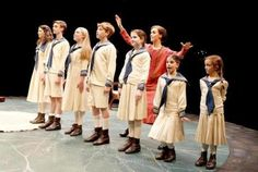 Stage review: A simple 'Sound of Music' at North Shore Music Theatre
