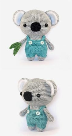 Mesmerizing Crochet an Amigurumi Rabbit Ideas. Lovely Crochet an Amigurumi Rabbit Ideas. Chat Crochet, Crochet Mignon, Crochet Animal Amigurumi, Crochet Gratis, Crochet Amigurumi Free Patterns, Crochet Animals, Crochet Dolls, Crochet Baby, Free Crochet