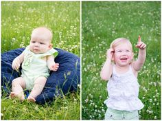 Family of 4, Crump Park, Meadow Farm Museum, Family portraits, 3 month milestone