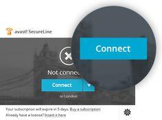Avast SecureLine VPN   Secure any public WiFi