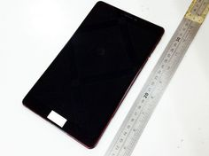 Rumored Google Nexus 8 Surfaces in China