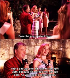 Let's Go To The Movies (miss congeniality,william shatner,heather burns)