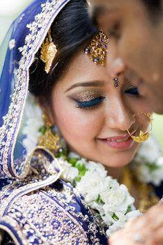 Love her makeup!!