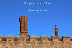 delivering grace: Hampton Court Palace