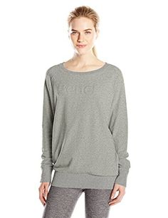 Bench Women's Motionless Sweatshirt * To view further for this item, visit the image link.