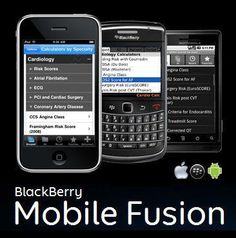 #RIM Lanza BlackBerry Mobile Fusion | BlackBerry Blog    Like, Share, Pin! Thanks :)