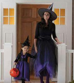 Diy witch costume 2018 diy halloween costume ideas pinterest brujas solutioingenieria Gallery