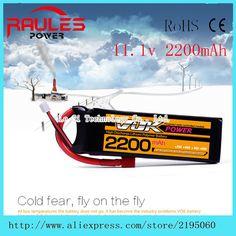$16.80 (Buy here: https://alitems.com/g/1e8d114494ebda23ff8b16525dc3e8/?i=5&ulp=https%3A%2F%2Fwww.aliexpress.com%2Fitem%2FVok-power-lipo-battery-2200mAh-35C-11-1-v-3-S-rc-helicopter-rc-boat-rc%2F32723963521.html ) Vok power lipo battery 2200mAh 35C 11.1 v 3 S rc helicopter rc boat rc rc car remote control toys quadcopter Li -Polymer battery for just $16.80