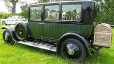 """Rolls-Royce """"Twenty"""" 
