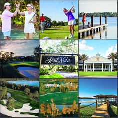 Lake Nona Amenities golf community lake community medical city golf lake florida communities