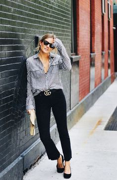 These 5 Buys Will Instantly Upgrade Your Work Wardrobe via @WhoWhatWearUK