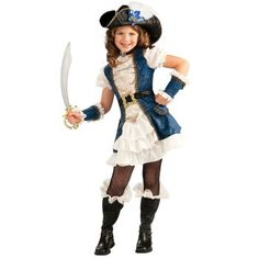 Girls Costumes | Kids Halloween Costume Accessories & Ideas for Girls