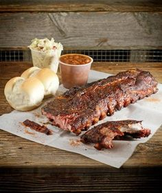 Memphis BBQ is all about the dry rib rub. It's so good you don't even need sauce. And one of the authorities on Memphis-style slow-cooked BBQ, Central BBQ let us in on their award-winning concoction. Bring a little Memphis flavor to your own kitchen with this recipe straight from the pros. Central BBQ Dry Rub 1 … … Continue reading →