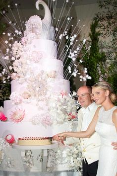 South African Wedding Cakes | Wedding Cakes