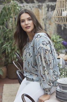 afbd3c1e62ac 11 fantastiska SS/18 Marrakesh bilder | Clothes, Clothing apparel ...