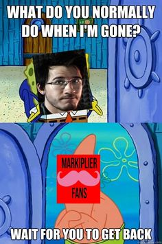 something-about-bioshock: I made a thing. I like this thing :) markiplier