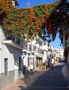 Why I love Nerja Spain