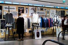 Pop Up store Misericordia au Citadium Paris