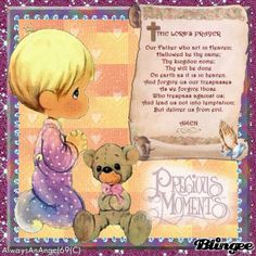 precious moments prayers for boys and girls   baby precious moments etiquetas baby moments prayer precious