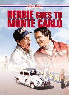 Movie Review: Herbie Goes to Monte Carlo