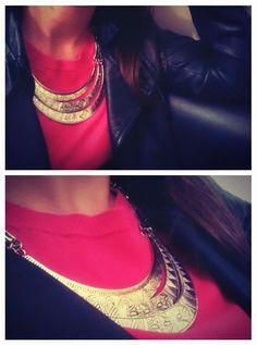 collar egipto