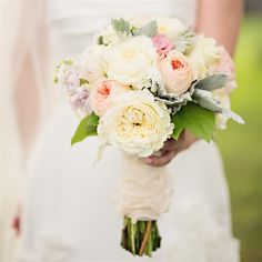Love the textures.  Close to what I what for bridesmaids colors, but without the green and a little more muted peach.