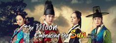 The Moon Embracing the Sun--Beautiful, highly recommended. For fantasy fans, this one has shamans and prophecies. Though chosen as Crown Princess, Heo Yeonwoo is torn from her rightful place and is forced to undertake a new life. Years later, the star-crossed lovers reunite as Wol, the secretive shaman, and King Yi Hwon, the man who lost his innocence with the death of his beloved.