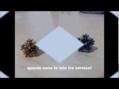tutorial fiorellini graziosi - YouTube