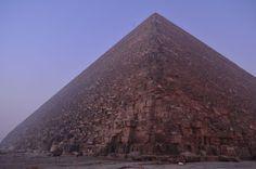 Le Piramidi, Escursioni in Egitto http://www.italiano.maydoumtravel.com/Offerte-viaggi-Egitto/4/1/22
