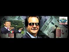 """Hinojosa Cantú, el """"donador"""" de la Casa Blanca esconde 100 mdd en negoci..."""