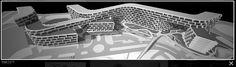 MONTERREY | Zona Sur | Esfera City Center | Zaha Hadid Architects
