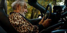 Fiat realizza uno spassoso spot per la 124 Spider