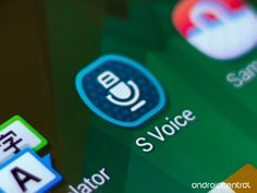 S Voice for Galaxy Note 4