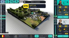 Motorsport Manager Mobile 3 App Bewertung - Games - Apps Rankings! Apps, Game Ui, Augmented Reality, Management, Mathematical Analysis, Money Problems, Tips And Tricks, App, Appliques