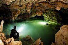 İnsuyu Mağarası - Burdur