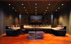 BOP recording studios
