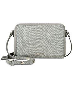 $49 Nine West Ania Crossbody - Handbags & Accessories - Macy's