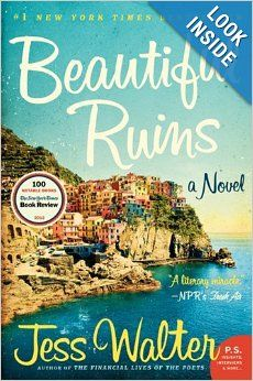 Beautiful Ruins: A Novel: Jess Walter: 9780061928178: Amazon.com: Books