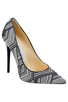 Jimmy Choo - Shoes - 2014 Spring-Summer
