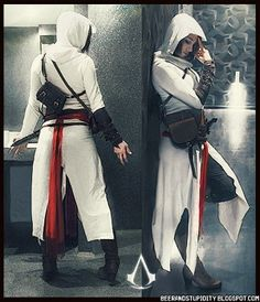 sexy assassins creed - Google Search