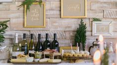 Holiday Wine Party