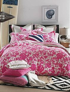 Palm Springs Comforter Set