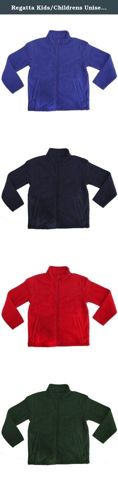 REGATTA Waterproof Burgandy Fleece Lined Hooded Jacket  3//4 5//6 7//8 9//10 11//12