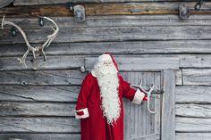 In viaggio verso la casa di Babbo Natale in Lapponia @visitfinland
