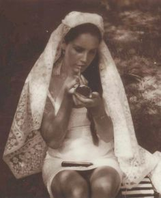 Lana Del Rey #LDR #Ultraviolence music video photo
