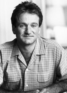 The sad news that Robin Williams died today at only 63 came as a surprise, but not a downright shock.