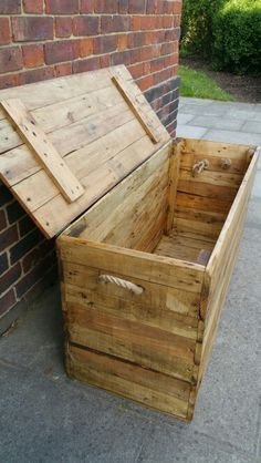Large reclaimed cedar trunk bench. Timber wolf furniture.