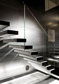Stairs, Indoor, Architecture, Creative, House, Design, Home Decor, Modern Stairs, Interior Stairs