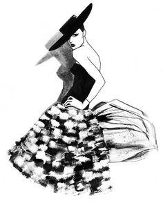 Jessica Murrieta Illustration.