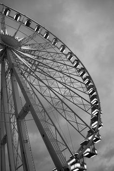 The Wheel @ Winter Wonderland